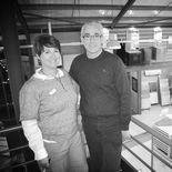 Nathalie et Philippe Talbot