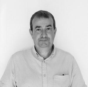 Jean Louis Sabaut<br>DIRECTEUR PÔLE TECHNIQUE ET R&D