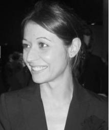 Christelle Boussinot<br>DIRECTRICE DES SERVICES