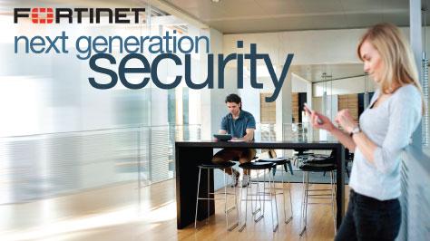 Fortinet Sécurité Informatique Réseau Entreprises