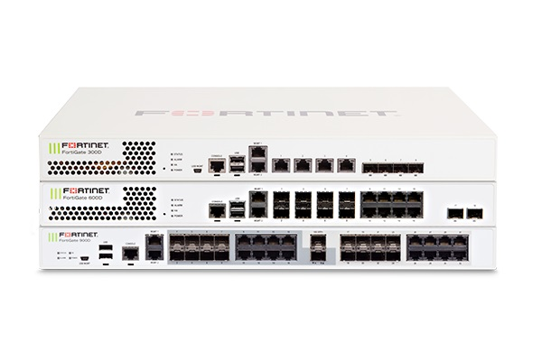 FortiGate Mid-Range Next Generation Firewalls (NGFW)