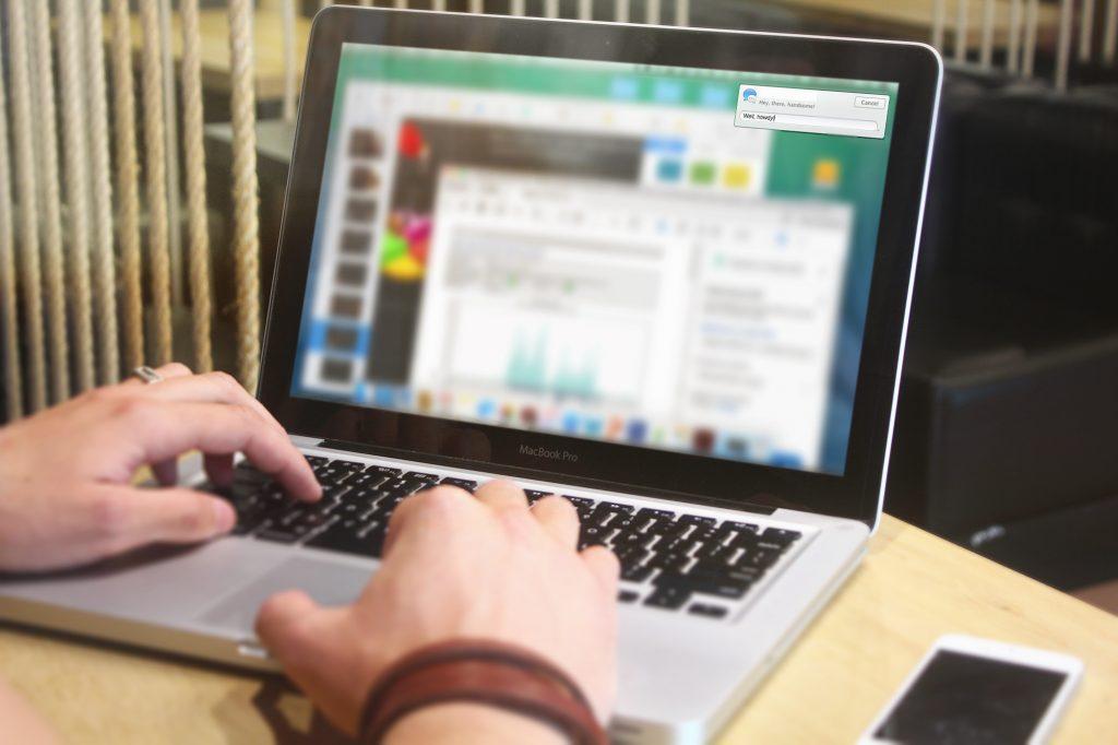 iMessage Expert-Com Sécurité réseaux informatiques