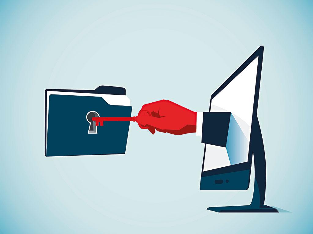 ransomware Expert-Com sécurité