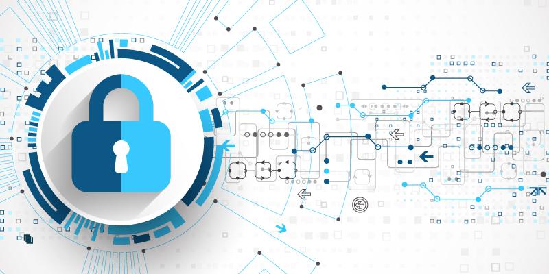 Cybersécurité 4 conseils entreprise Expert-Com