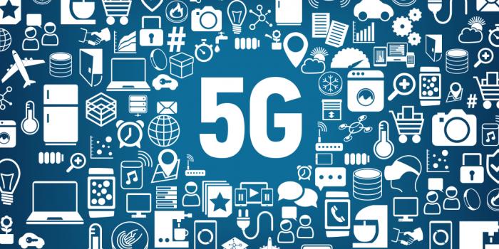 5G smartphone 3G 4G telecom réseau
