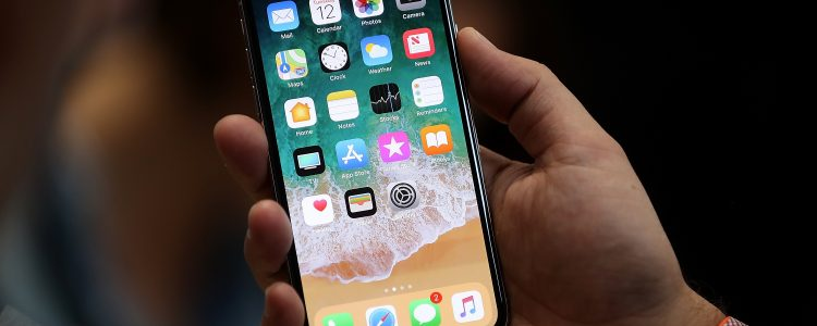 iPhone X tous les détails Expert-Com