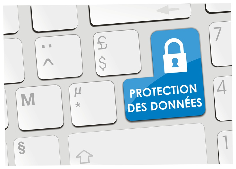 GDPR / RGPD Marketing Mise en conformité