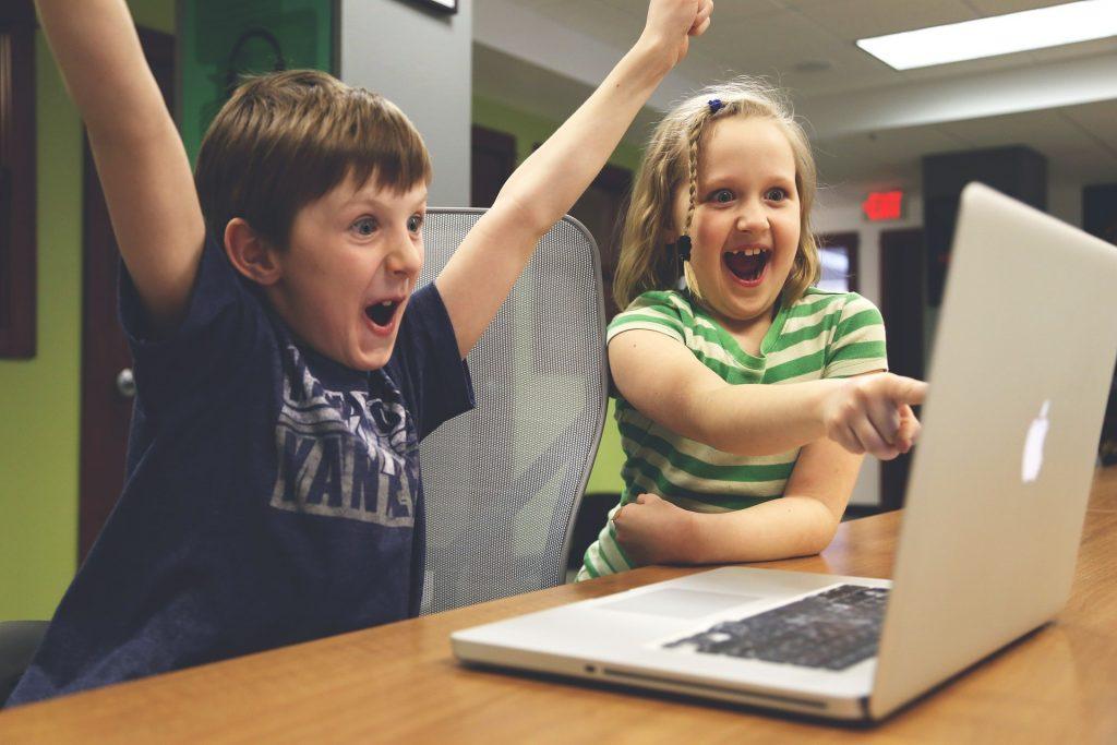 Sécurité des enfants sur le web cybersécurité