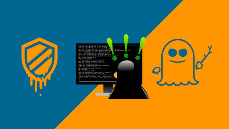 Meltdown Spectre bugs Intel Cybersecurity