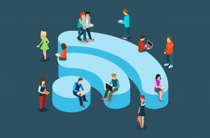 WiFi WPA3 WPA