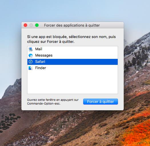 MacBook Apple MacOS