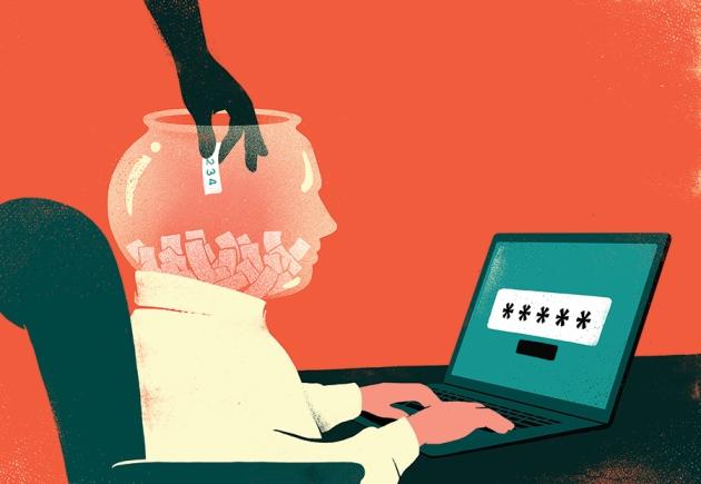 Cybersécurité et Humain