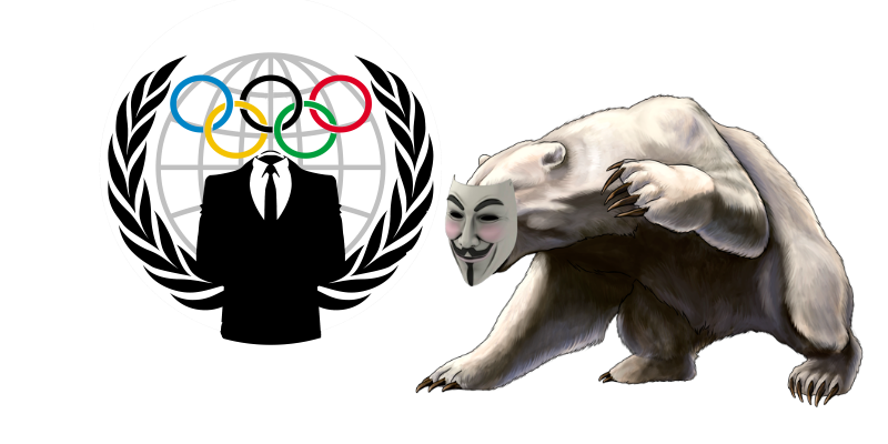 Jeux Olympiques Cybersecurity Fancy Bear Hackers