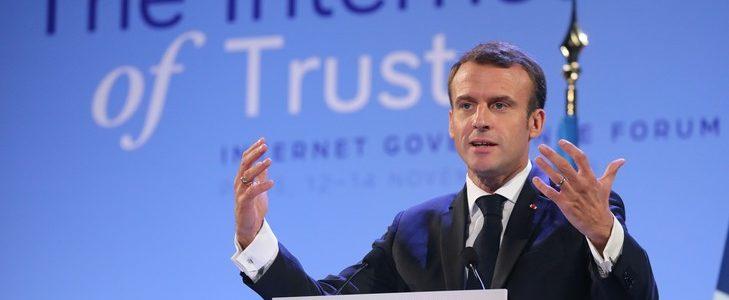 Cybersécurité : l'Appel de Paris