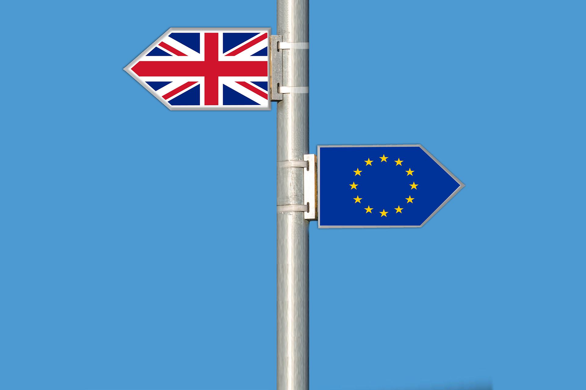 Brexit et roaming (photo de Elionas2 sur pixabay : https://pixabay.com/fr/ue-royaume-uni-2016-problème-1473958/)