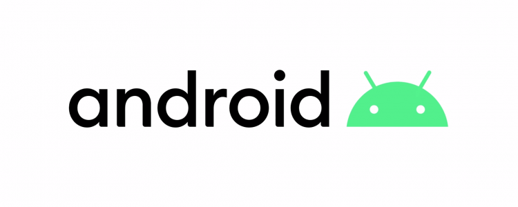 Logo OS Android