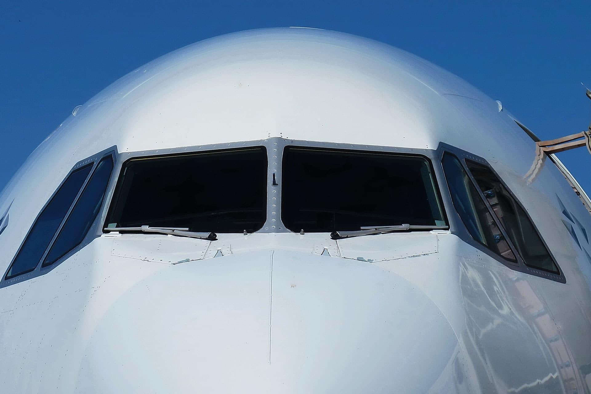 Cyberattaques chez Airbus